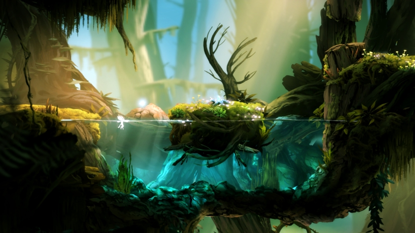 The Forest is Alive – 'Ori and the Blind Forest'Review