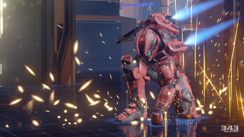 'Halo 5: Guardians' developer 343i takes a stance with dedicated servers