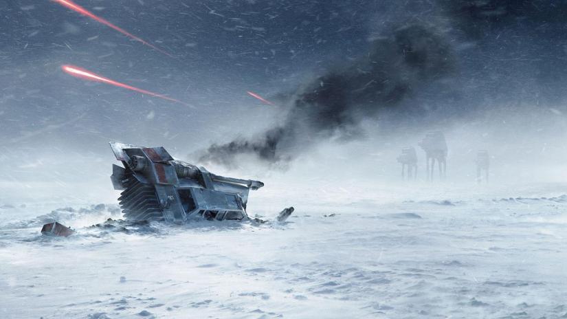 Star Wars Celebration To Offer First Look At 'Battlefront'