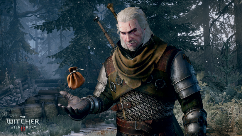 'Witcher' Developer Responds to Backlash
