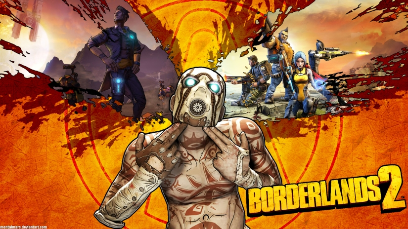 Welcome (Back) to Pandora – 'Borderlands 2' Review
