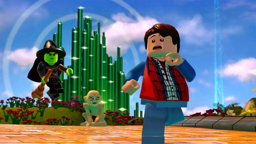 'Dimensions' Reveal – Lego To Enter Toy-to-Life Game Genre