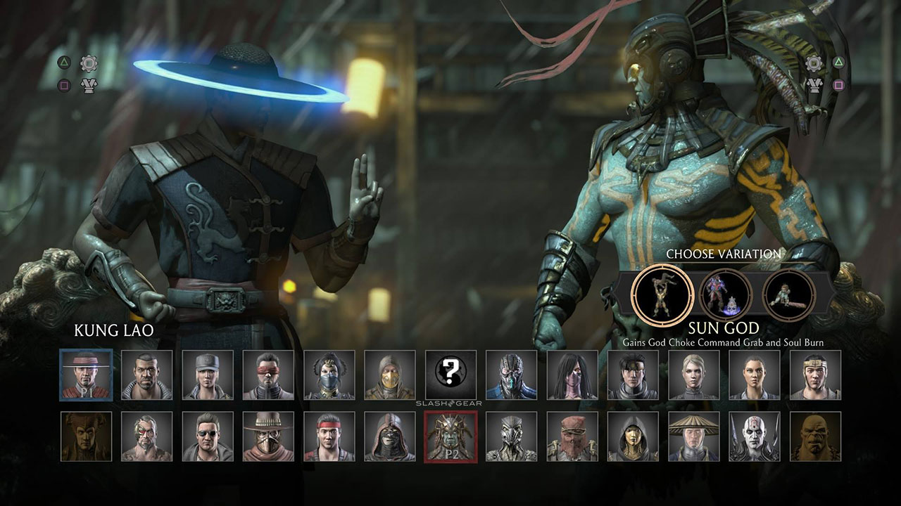 Deadly Execution – 'Mortal Kombat X' Review – Bear Claw Gaming - photo#17