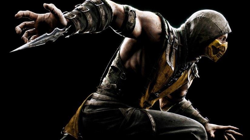 Deadly Execution – 'Mortal Kombat X'Review