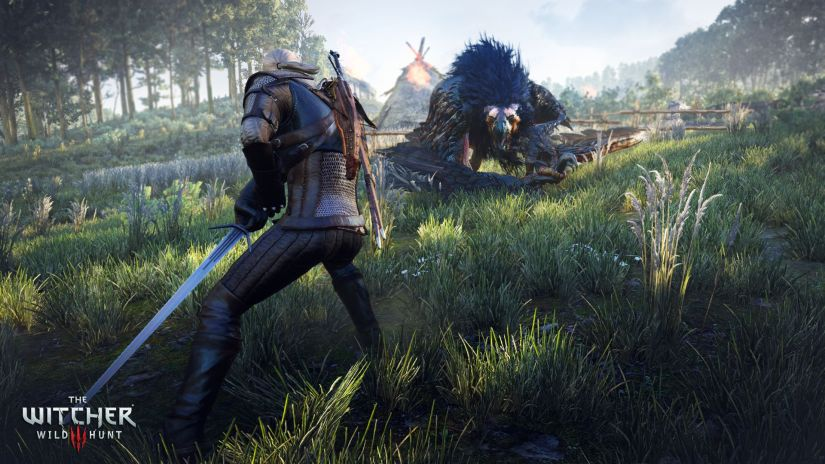 'Witcher 3' To Have Two Massive Expansions