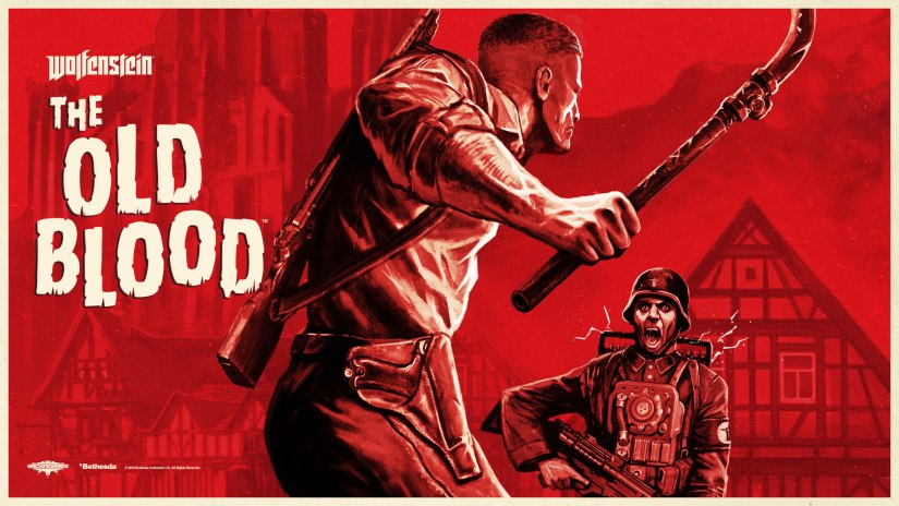 Inglourious Blazkowicz – 'Wolfenstein: The Old Blood'Review