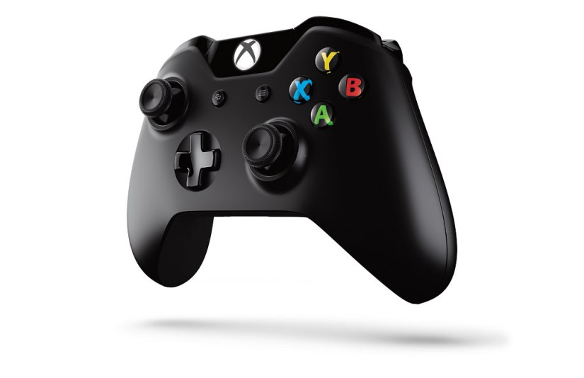 New Xbox One Controller ImagesLeak