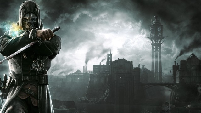 Dishonored-Game-HD-Wallpapers