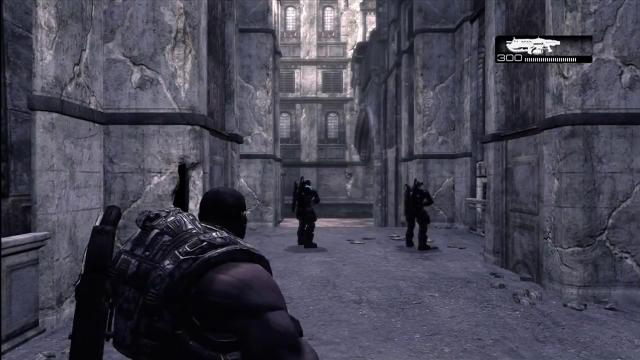 The original Xbox 360 version