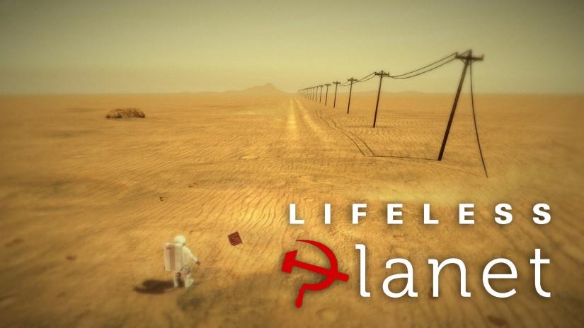 Rough Landing – 'Lifeless Planet'Review