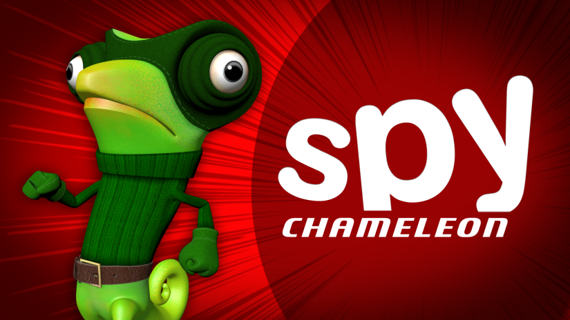 The Perfect Blend – 'Spy Chameleon' Review