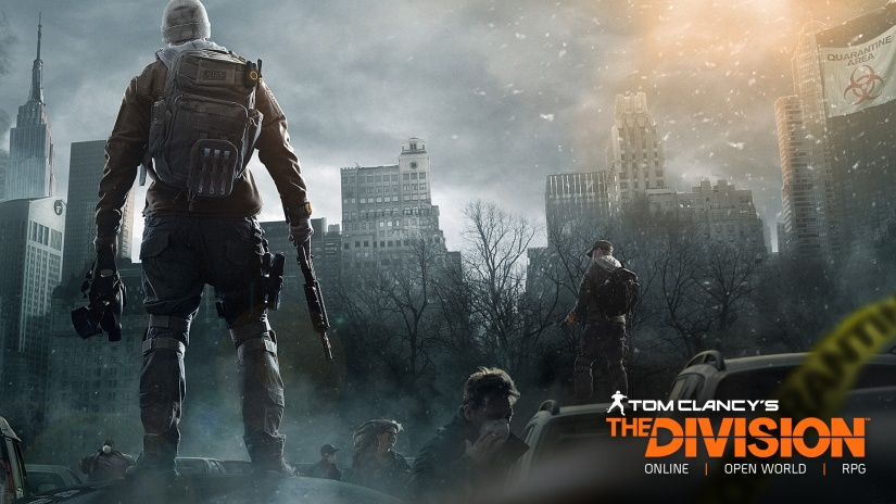 'The Division' Delayed(Again)