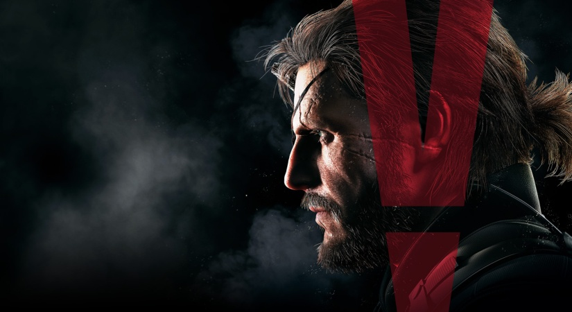 Phantom Pain Debuts Lengthy E3 Demo