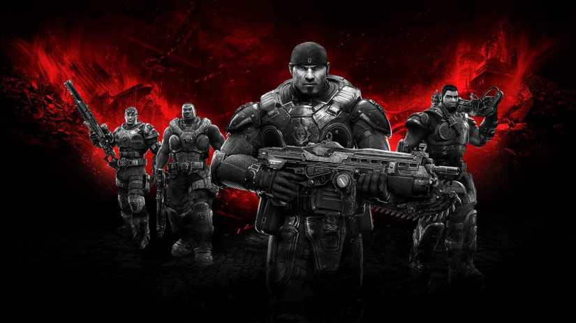 Beta Tested – 'Gears of War: Ultimate Edition'