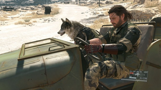 Allegedly 'Phantom Pain' & 'PES 2016' To Run 1080p,60FPS on Xbox One