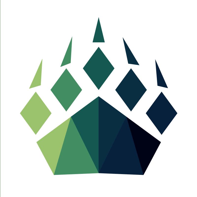 Bear Claw Logo