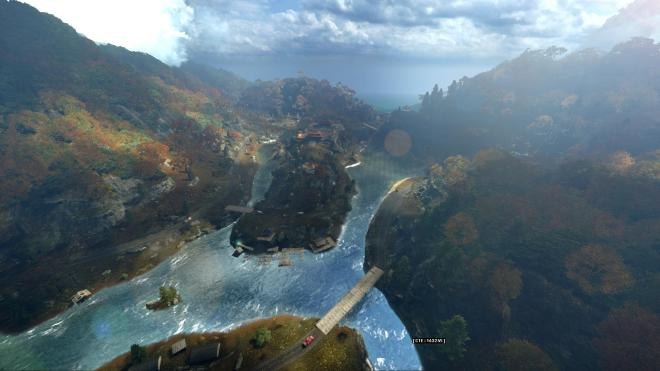 Dragon Valley overview