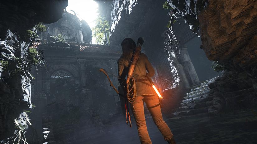 Shadow of the Tomb Raider to be revealedtomorrow
