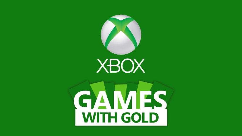 Xbox's September Games With Goldrevealed