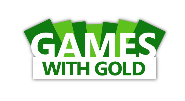 Xbox's April 2017 Games With Gold revealed