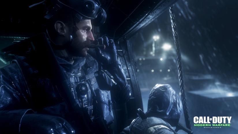 Activision finally confirms Modern Warfare Remasteredstandalone