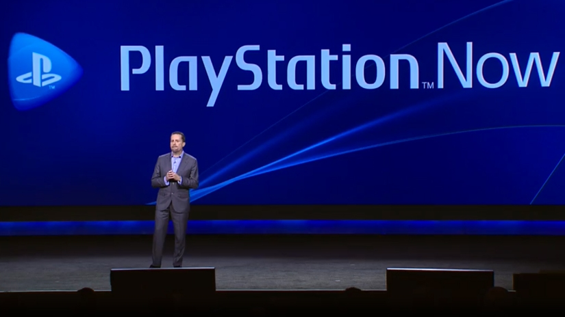 PlayStation Now coming toPC