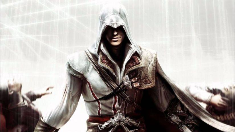 Assassin's Creed Ezio Collectionannounced