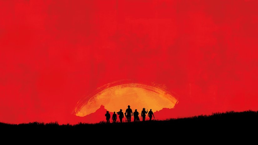 Red Dead voice actor joins Twitter; follows other Red Dead actor