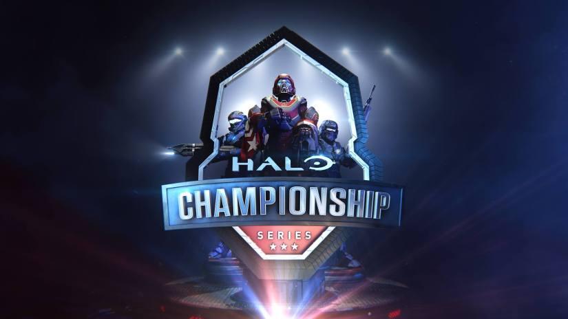 Halo esports reality show on theway