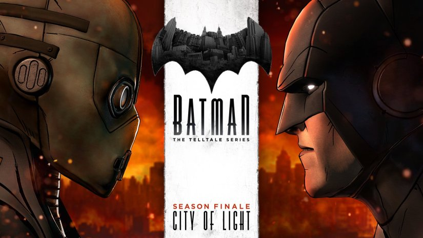 TellTale's Batman series concludes nextweek