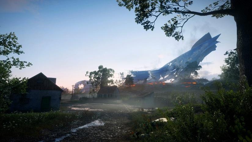 Battlefield 1's first DLC map launches nextweek