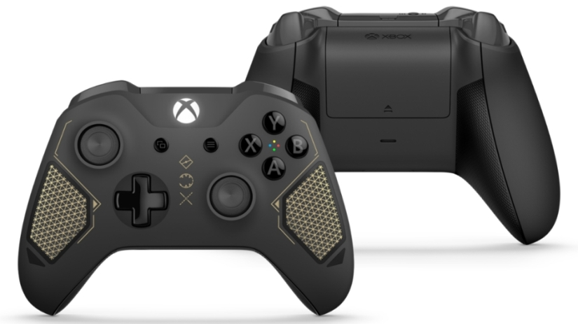 "Xbox introduces kicks off new ""Tech Series"" controllers"