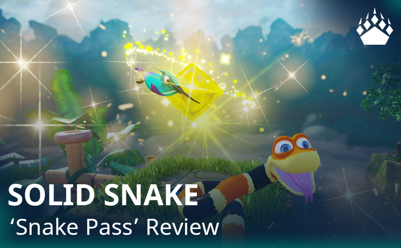 "Solid Snake – ""Snake Pass"" Review"