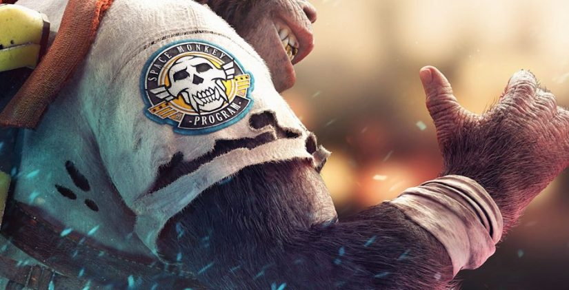 Beyond Good & Evil 2's in-engine demo shows ambitiousscale