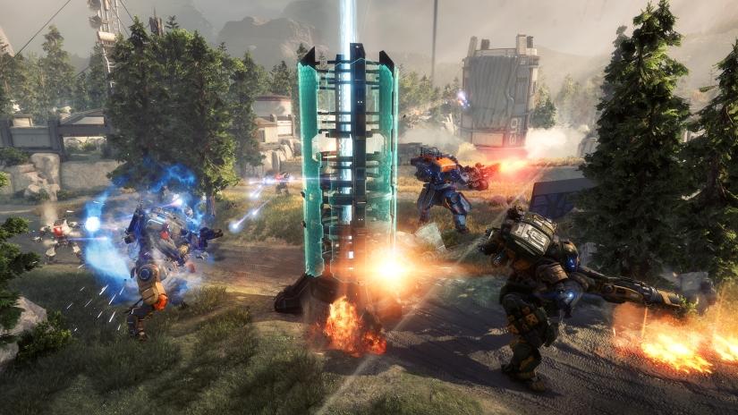 Titanfall 2 to add horde mode nextweek
