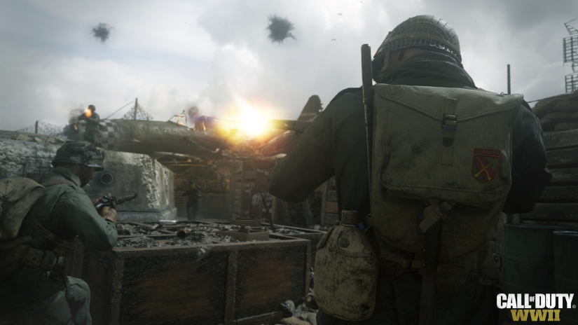 Beta Tested – 'Call of DutyWWII'