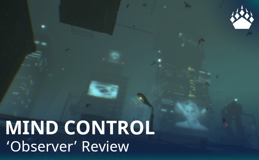 "Mind Control – ""Observer"" Review"