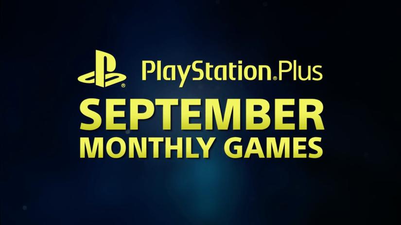PlayStation Plus' free games – September2017