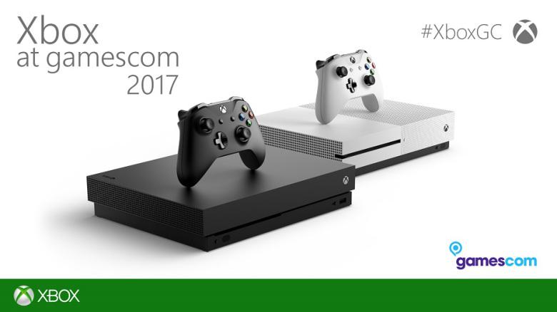 Xbox teases Gamescom showsurprises