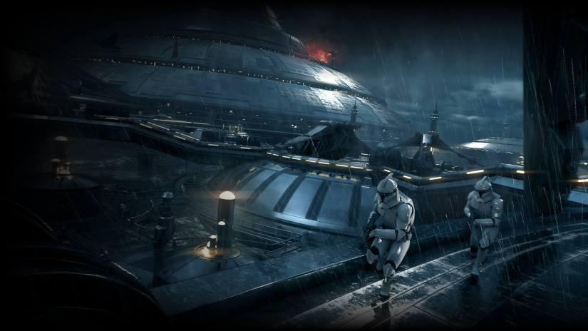 Beta Tested – 'Star Wars BattlefrontII'