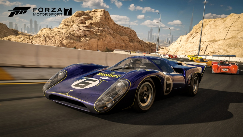 Forza Motorsport boss announces changes to VIP, avoids loot box criticism