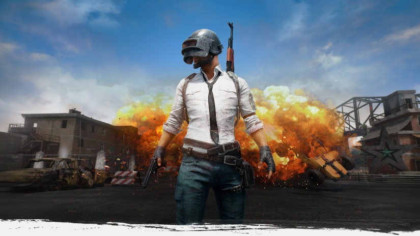 Playerunknown's Battlegrounds is 30fps on all Xbox One platforms