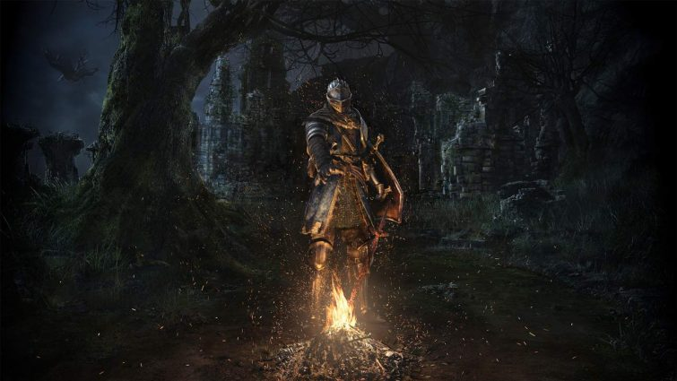 Dark Souls Remastered for Nintendo Switch, PS4, Xbox One and PC